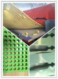中国の製造者の平面の油圧エヴァの泡の打抜き機