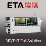 Macchina di saldatura dell'onda della macchina di Professinonal SMT di prezzi di fabbrica di alta qualità