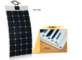 2014 100W quentes Flexible Solar Panel From China Factory Directly