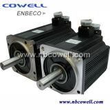 AC注入機械のためのブラシレスサーボモーター