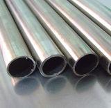 A tubulação quadrada de Q195 Q235 Q345 S235jr, preço galvanizado da tubulação de aço, espirala tubulação de aço soldada