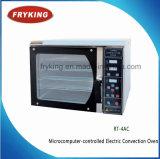 Коммерчески Микрокомпьютер-Controlled электрическая печь конвекции для трактира