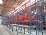 Magazzino Storage Metallic Pallet Rack con Wire Mesh (KV45156)