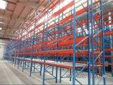 Magazzino Storage Metallic Pallet Rack con Wire Mesh (KV45156)