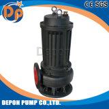 地下の浸水許容水または下水ポンプ220V/380Vの価格