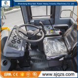 Caricatore movimento terra della rotella della parte frontale del macchinario 5ton della Cina