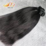 도매 표피 100% 사람의 모발 연장 인도 Virgin 머리