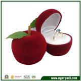 Симпатичная пластичная коробка Jewellery для подарка или индикации