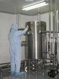Spulen-Rohr-Milch-UHT-Sterilisator