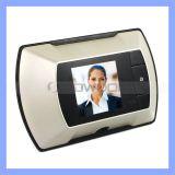 VideoDoorbell 2.2inch Electronic Peehole Door Viewer