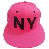 La meilleure casquette de baseball de Snapback de vente avec le logo avant Gjfp17121