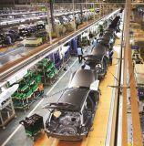 Assemblea poco costosa bassa dell'automobile del tassì del consumo di combustibile (CBU/SKD/CKD)