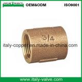 熱い販売法の青銅の同輩の肘か赤色黄銅の肘(AV-QT-1031)