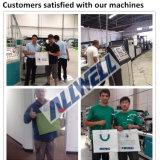 Vitesse non tissée Sac-Effectuant le fournisseur de machine (AW-A700-800)