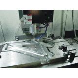 Pièces de usinage de précision en aluminium de commande numérique par ordinateur