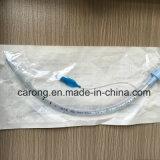 Medizinisches vorgeformtes nasales Luftröhrenwegwerfgefäß mit Stulpe
