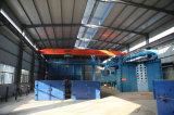 Machine environnementale de fonderie de vide de matériel de bâti de V-Procédé