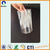 Rullo trasparente dello strato del PVC di 0.5mm