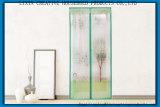 Magnetische Maschensieb-Tür-magnetisches Tür-Bildschirm-Vorhang-Magie-Ineinander greifen