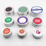 Опарник различного печатание алюминиевый косметический Cream (NAL03)