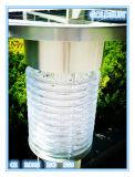 큰 힘 태양 옥외 모기 살인자 램프, 정원에서, 공원, 야드, 사각, 제조자