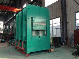 Prensa de vulcanización (Tipo de trama) (XLB-800X800/1.00MN)
