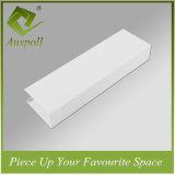 Carrelage au plafond en tôle carrée en aluminium