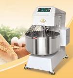 よいQuanlityのペストリーピザ小麦粉の螺線形のこね粉ミキサー機械