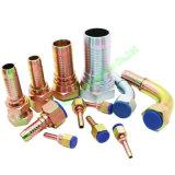 CNCの機械装置の最もよい品質GB \メートル\ SAE \ Bspの付属品