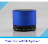 Altavoz portable sin hilos de Bluetooth Digital con el aviso de la voz (STD-S10)