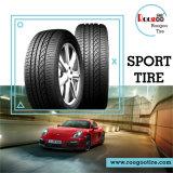 Pneu de carro radial do passageiro da fábrica do pneumático de China do tipo de Roogoo