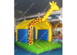 Monkey gonflable Bounce Castle pour Kids