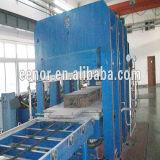 Qualitäts-Gummimatten-Maschine