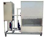 Torre refrigerando do laço interno fechado de poupança de energia industrial