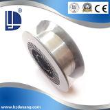 Alambre de soldadura caliente de la aleación de aluminio del producto de Aws Er5356 con los certificados de la ISO y del Ce