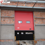 Высокоскоростные надземные секционные раздвижные двери