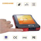 Prix tenu dans la main raboteux de lecteur d'à haute fréquence RFID de module de balayage de codes barres de module de balayage d'empreinte digitale de biométrie
