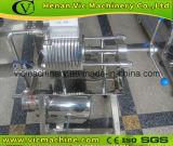 Filtre-presse d'acier inoxydable (FP-300)