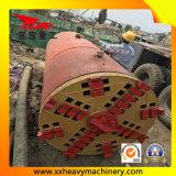 Maschinerie des Tunnelbau-Npd4000