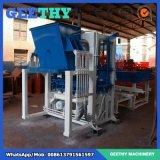Qt4-15cのフルオートのペーバーの煉瓦ブロック機械