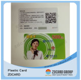 Haustier RFID Smart PVC Contact/Contactless IS Card mit Chip