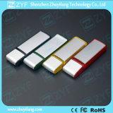 Fördernder Geschenk-Plastik2gb USB-Stock (ZYF1268)