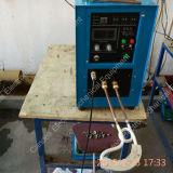 Máquina de aquecimento da indução para o tratamento térmico da tela do telefone móvel