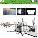 기계 또는 밀어남 선을 만드는 PS 가벼운 가이드 장 유포자 위원회