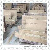 De marmeren Tegels van de Vloer voor Project
