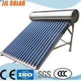 Wärme-Rohr-Solarwarmwasserbereiter (Vakuumgefäß-Sonnenkollektor)