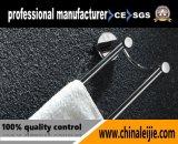 La barre d'essuie-main durable la plus neuve de double d'acier inoxydable de 554 séries pour la vente en gros