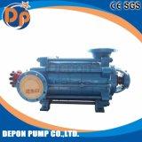 Pompa ad acqua centrifuga a più stadi di grande capienza