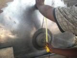 回状は堅い木製の切断については製材所を見た