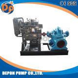 Pumpende Wasser-Anwendung und einstufige Pumpen-Zelle-Diesel-Pumpe
